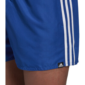 adidas 3-Stripes VSL Swim Shorts Men collegiate royal
